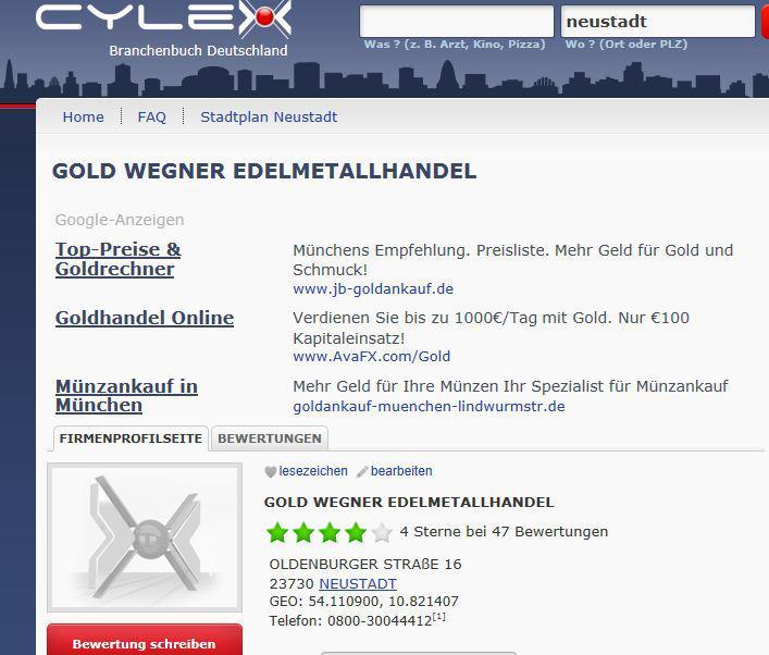 Www.Westgold.De